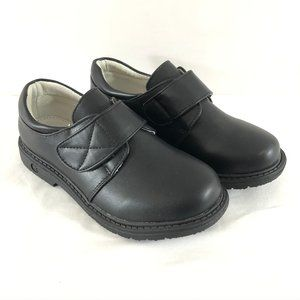 Skoex Boys Loafers Dress Shoes Monk Strap US 2.5